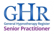 GHR Senior Practitioner Logo